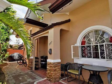 Sacrifice Sale! 3-Bedroom Bungalow, Fully Furnished House and Lot in B