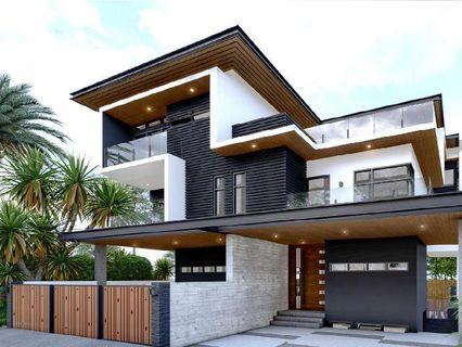 For Sale Fully Furnished Modern Smart Home Situated in Mabolo Cebu Cit
