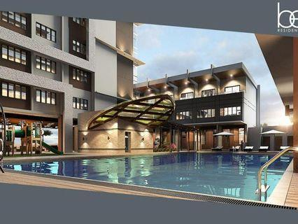 Condovision For Sale at BE Residences in Lahug Cebu City near IT Park