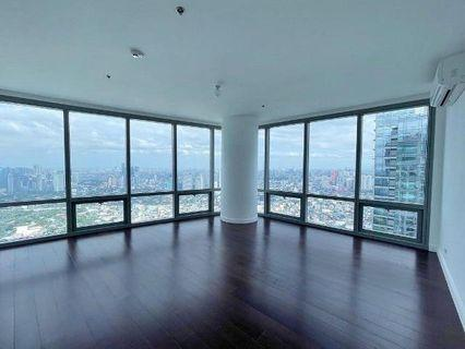 For Sale: 4BR condo at The Suites by Ayala Land Premier