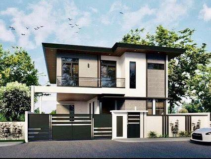 For Sale: 5 BR House & Lot at Garden Abelardo Village, BF Paranaque