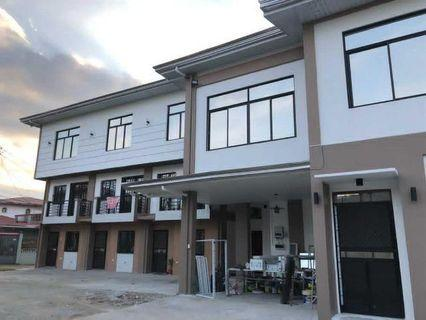 For Sale: House and Lot with 3 Town Houses attached in Silang, Cavite