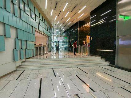 For Sale: Office Space at One World Place