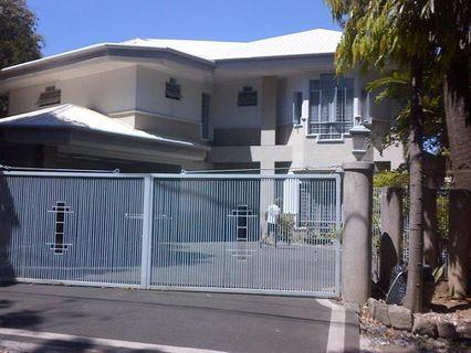 For Rent: 2 storey House at Ayala Alabang Village