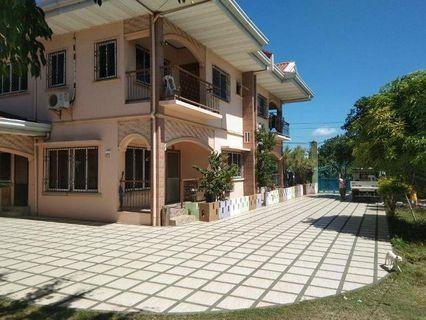 Income Generating Property w/ 2-Houses(Duplex)& Big Lot Area For Sale
