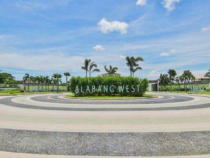 For Sale: Lot at Alabang West