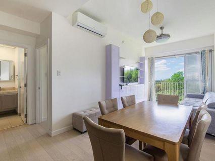 Rush Sale! Fully Furnished 1 Bedroom Condominium Unit in Lahug Cebu Ci