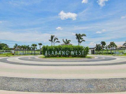 Prime Lot Near Maingate for Sale at Alabang West