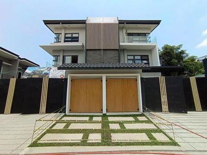 House and lot for sale in Taguig City near Makati City Three Storey 4