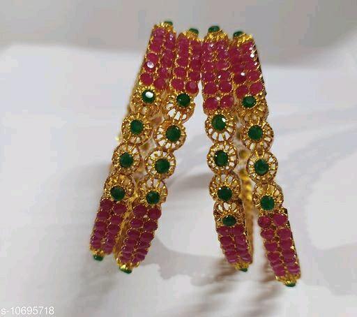 Beautiful indian Bangles For Women