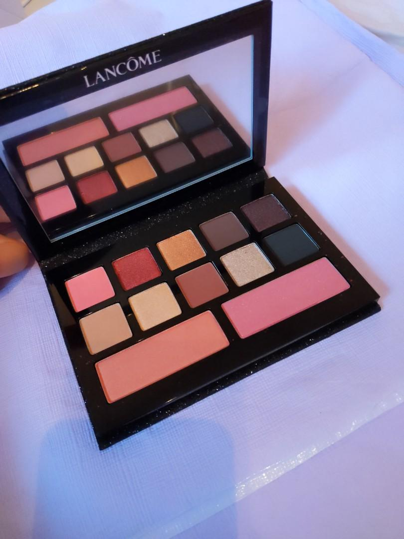 Brand New Lancome Makeup Palette