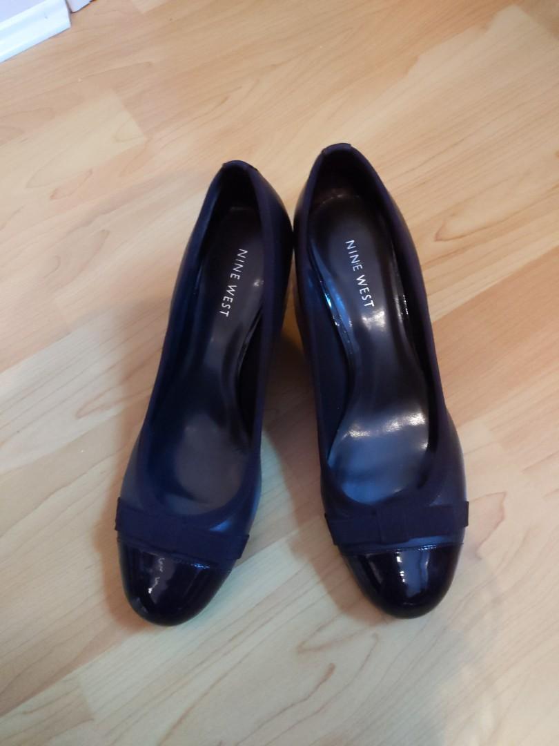 Brand new Nine West Wedge Heels