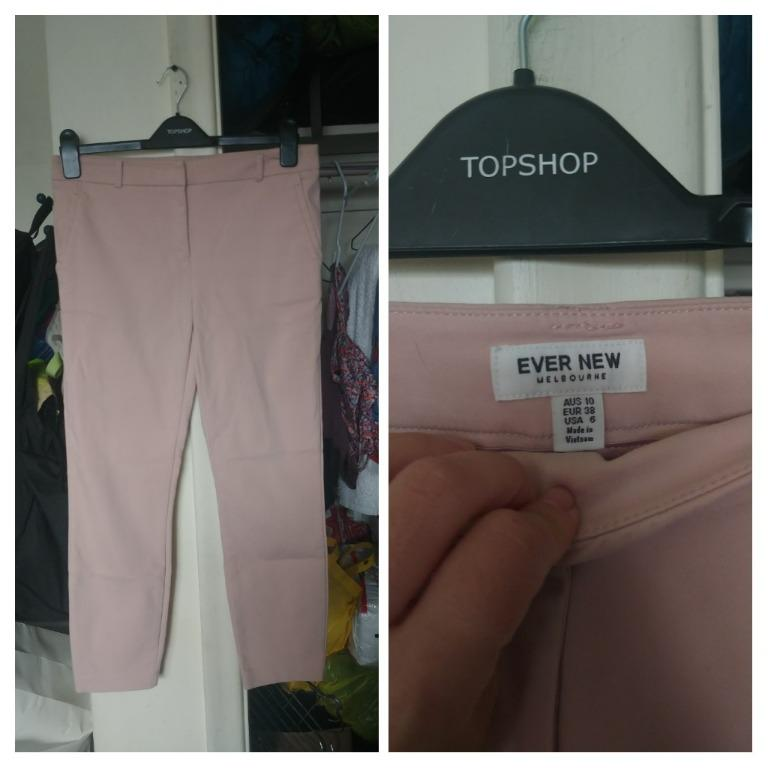 Ever New Business Casual Pants (Size 6)