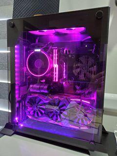 LIAN LI PC-O5S ITX CASE