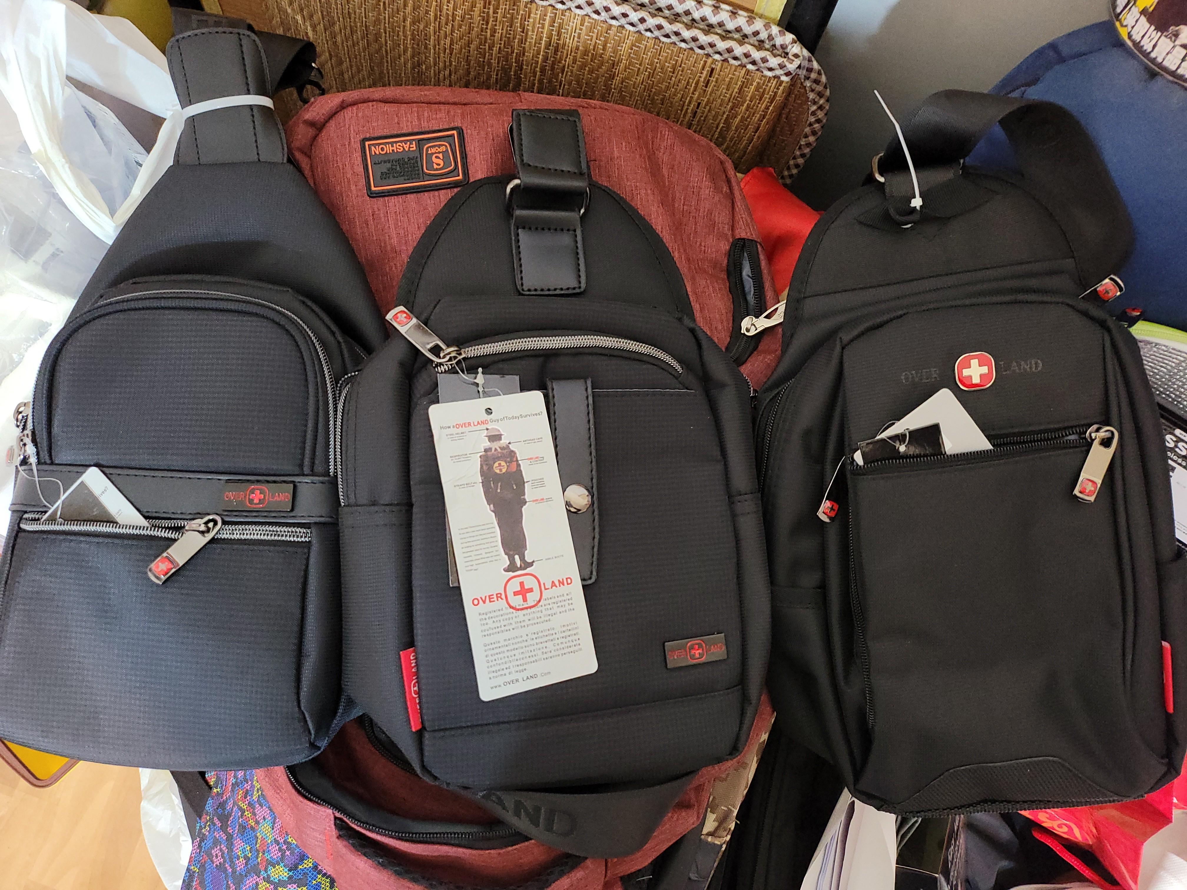 New super quality crossbody bag