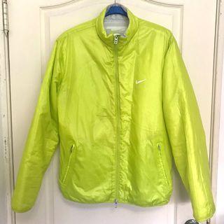 Nike Golf 輕量 雙面 保暖 外套