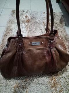 Nine West Croco Bag
