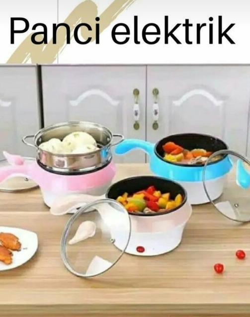 Panci Elektrik