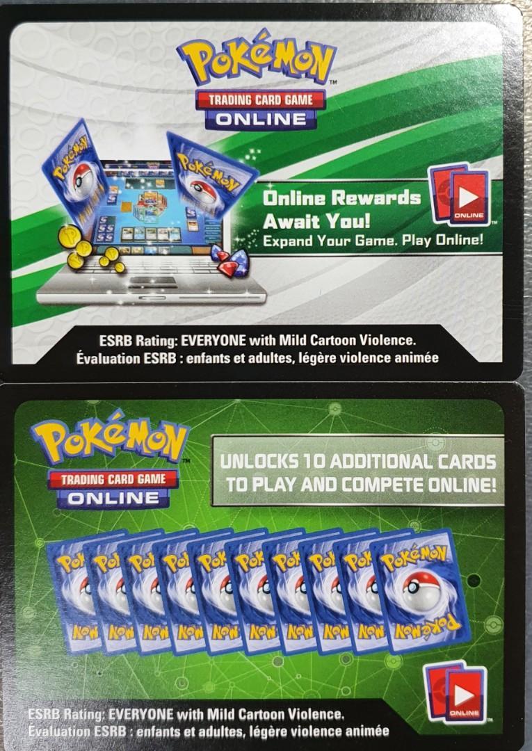 DARKNESS ABLAZE CODES ~ Pokemon Online Booster Code Card TCGO SWSH Digital FAST!