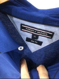 Polo衫Tommy