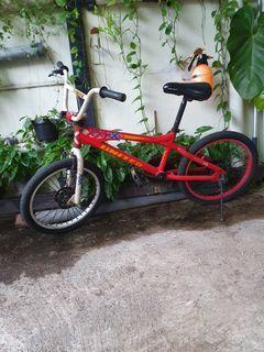 Sepeda anak BMX UNITED