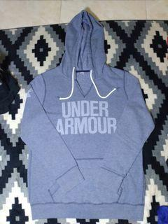 Sweater Hoodie Under Armour