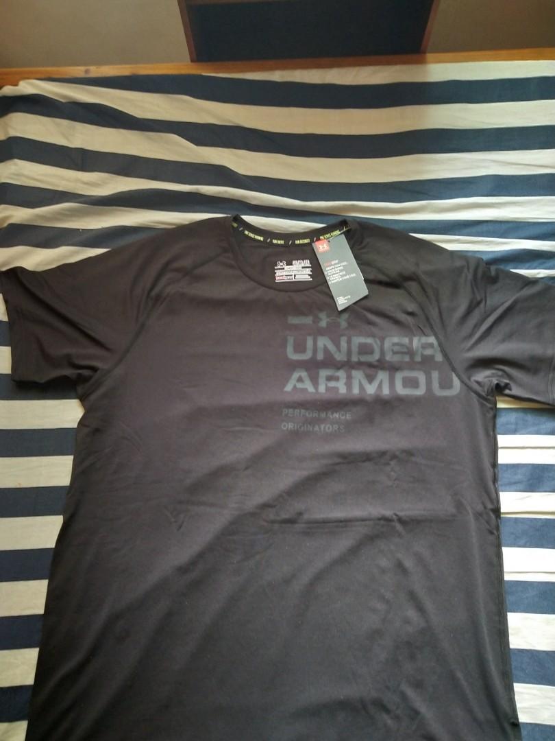 Under armour運動訓練衣