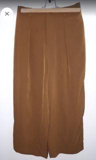 Uniqlo Drape Pants