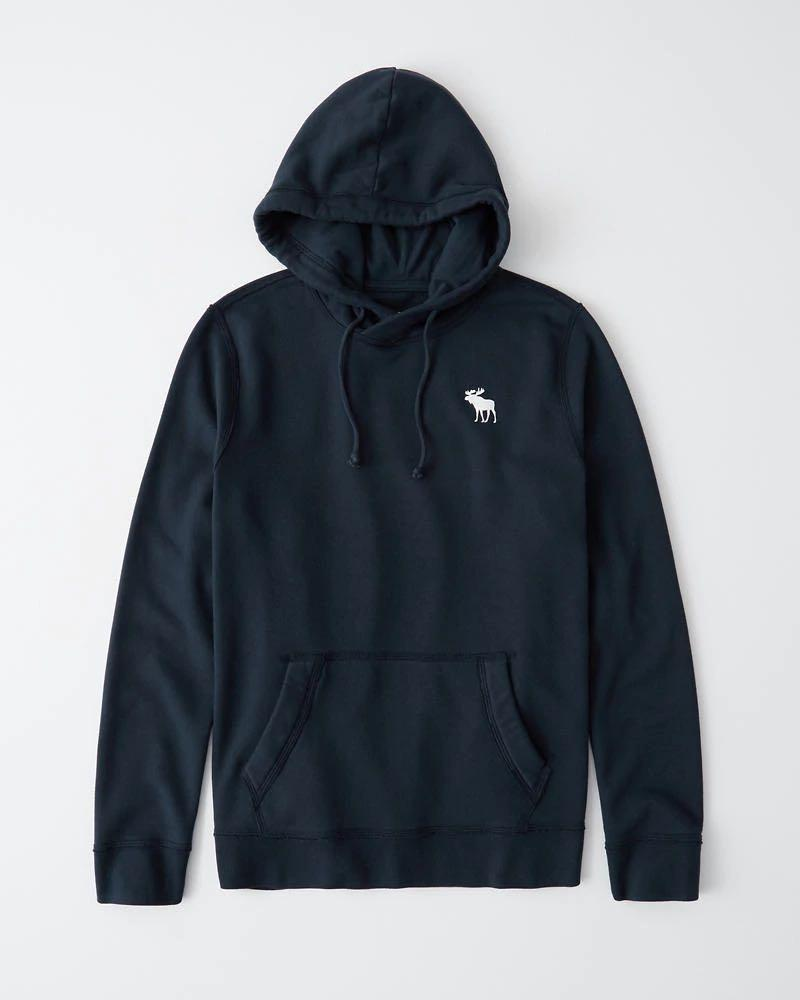 Abercrombie & Fitch 帽T