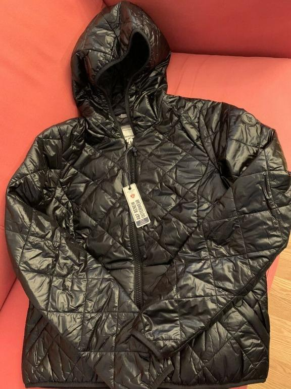 Abercrombie & Fitch Winter Jacket - Size L - NEW