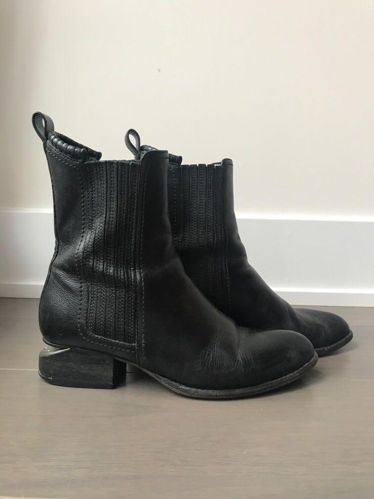 Alexander Wang Boots size 36