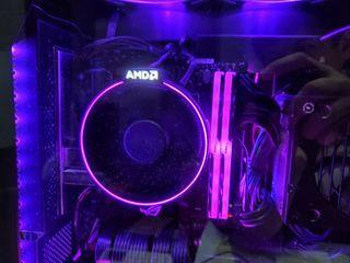 AMD WRAITH SPIRE RGB