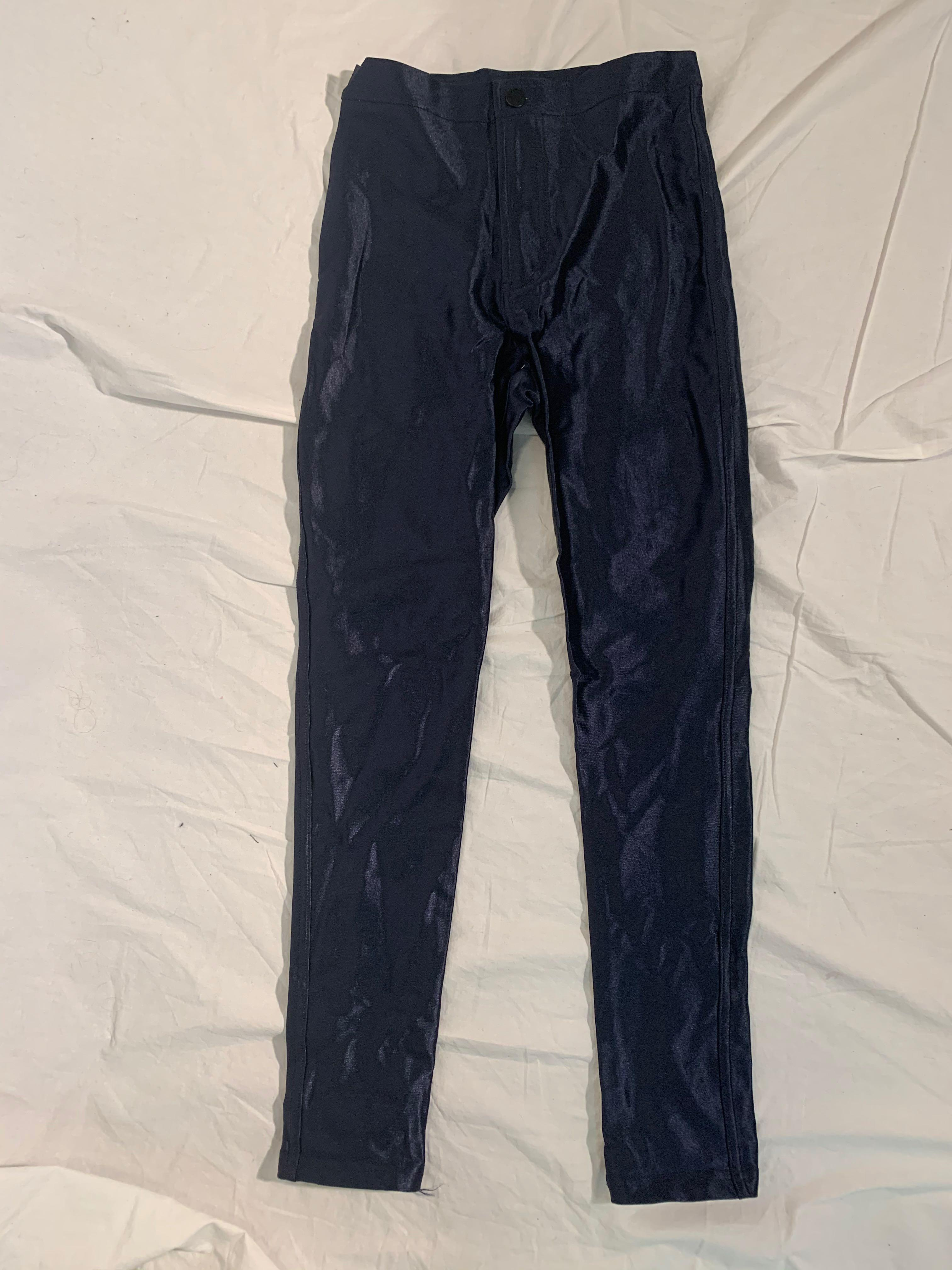 American Apparel disco pant - size s - like new
