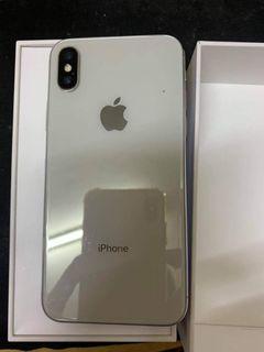 Apple  xs  256g