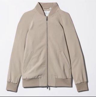Aritzia Liebling Bomber Jacket