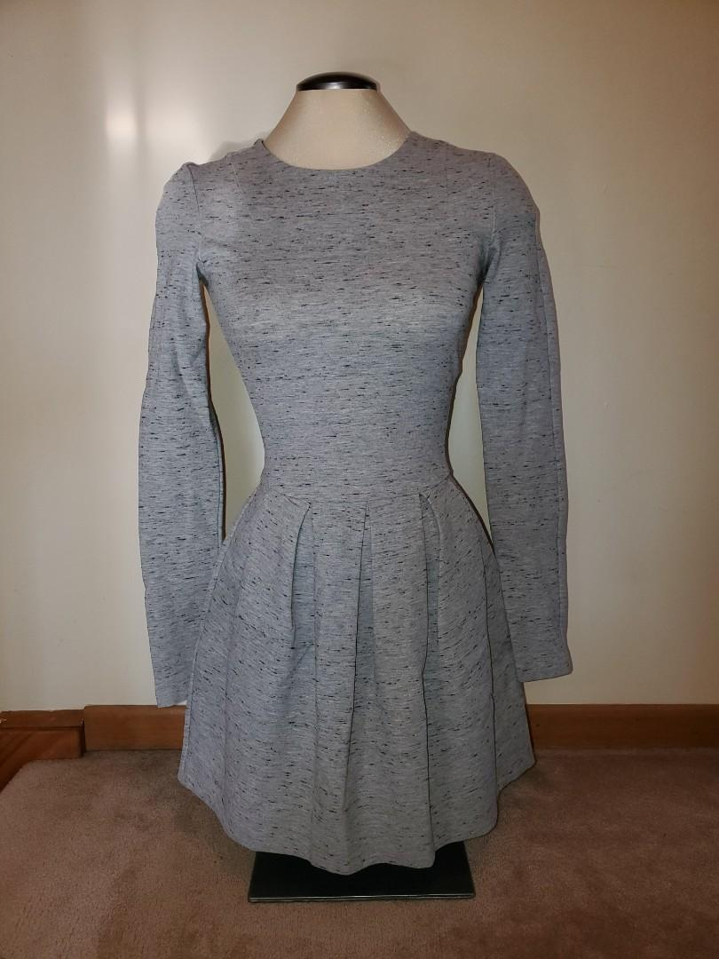 Aritzia Wilfred Harmonie Dress