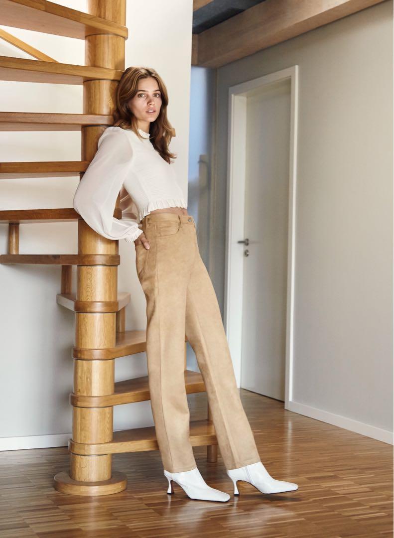 Aritzia Wilfred Melina Pants (NWT)