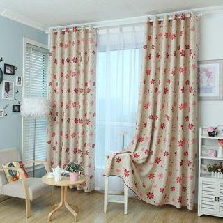 Langsir Pink Home Furniture Carousell Malaysia