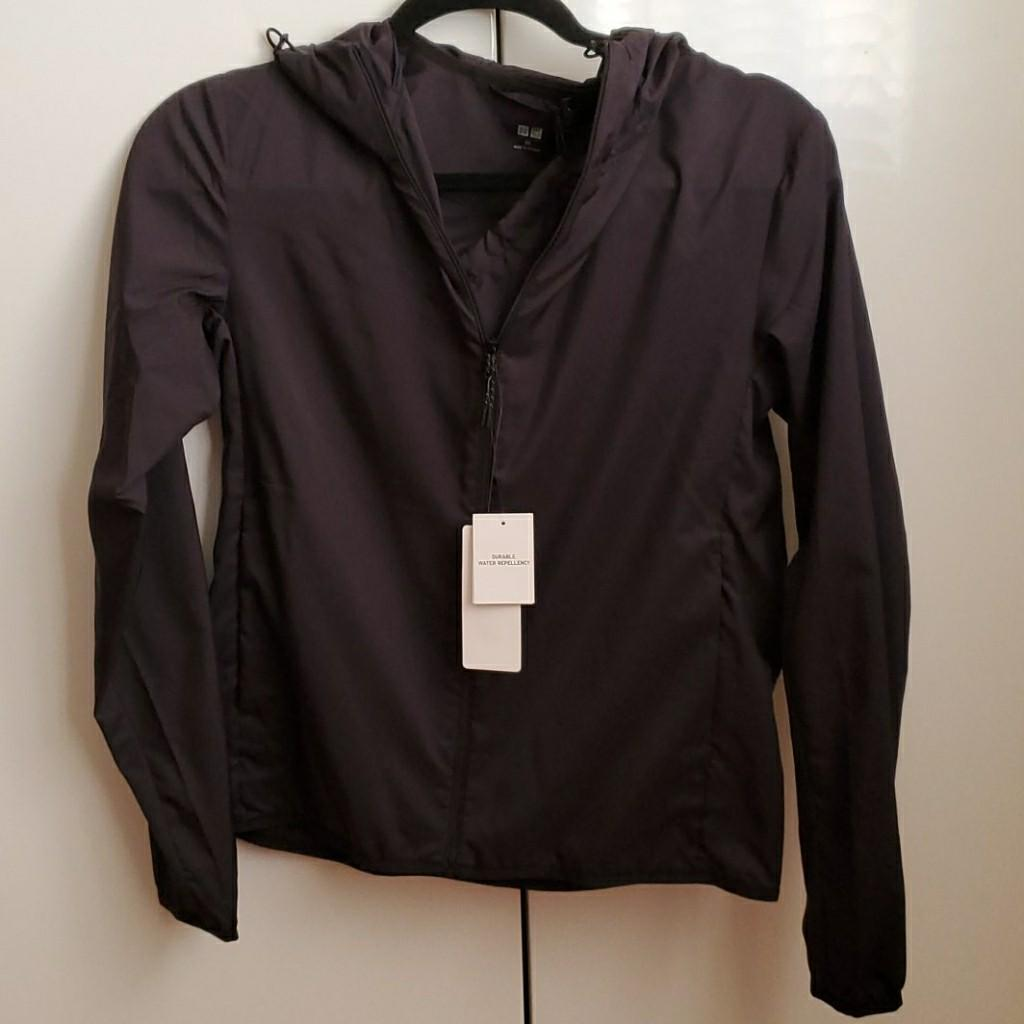 BNWT Uniqlo packable jacket