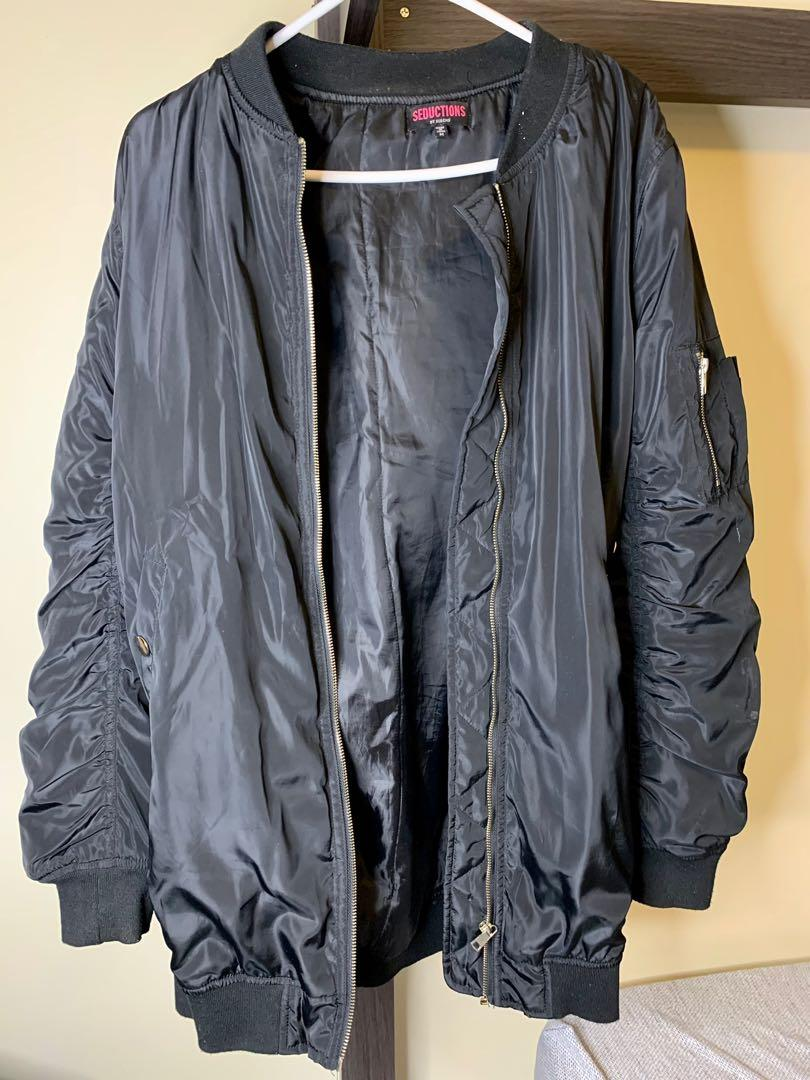 Bomber jacket from sirens