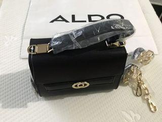Brandnew Aldo 2-way Bag