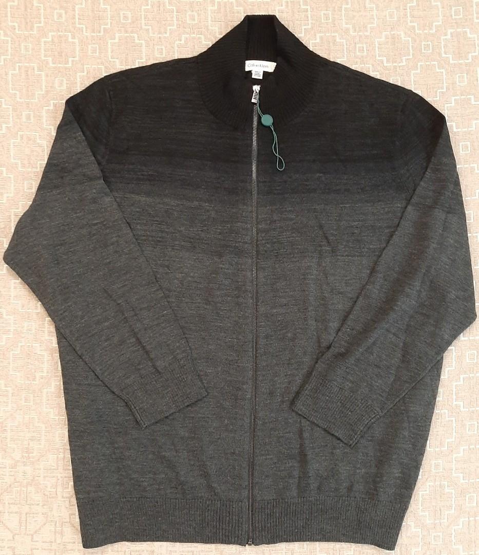 Calvin Klein 針織外套