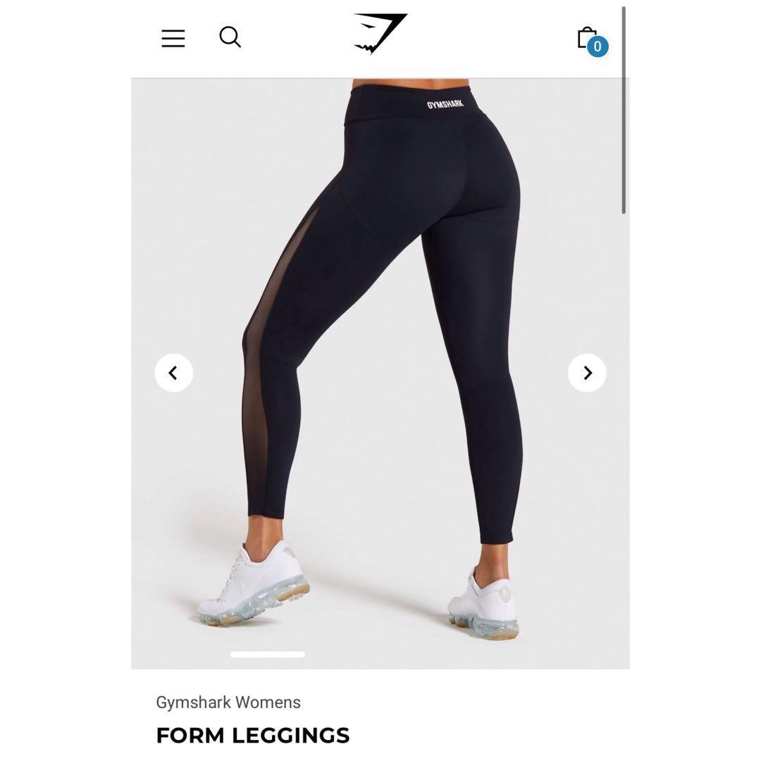 Gymshark Form Leggings