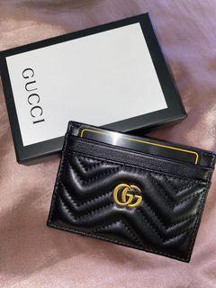 HQR GG Card Holder