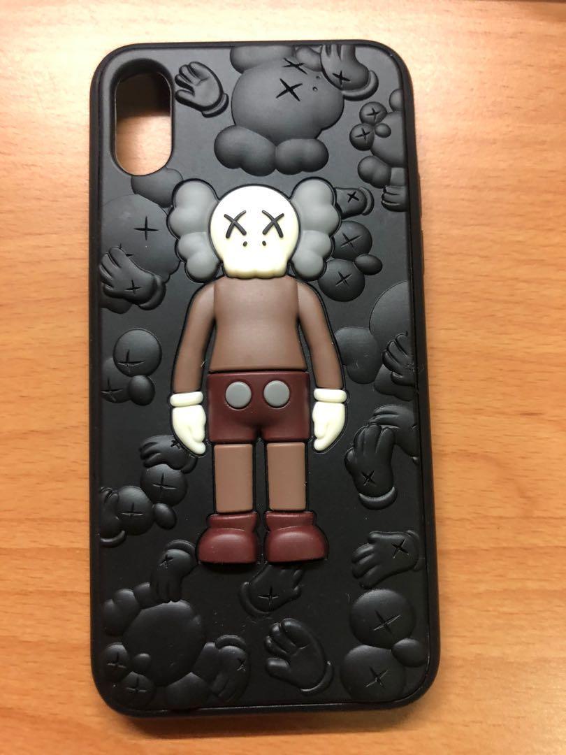 I Phone X 手機殼 4入