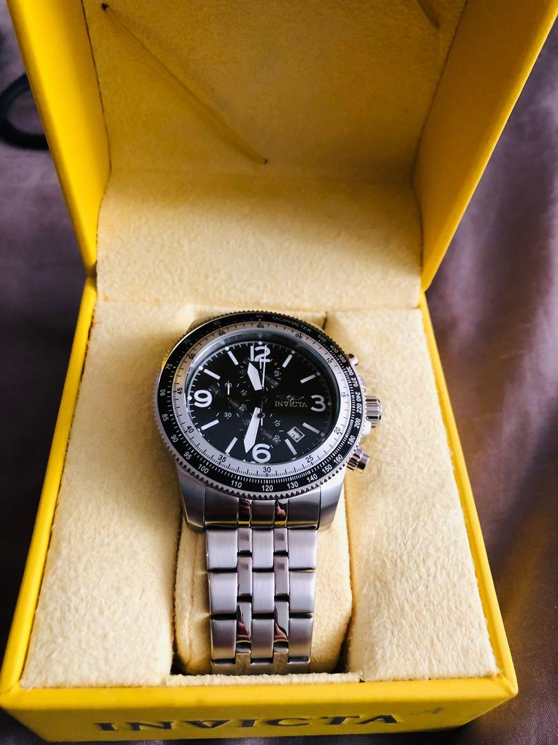 INVICTA SPECIALTY COLLECTION