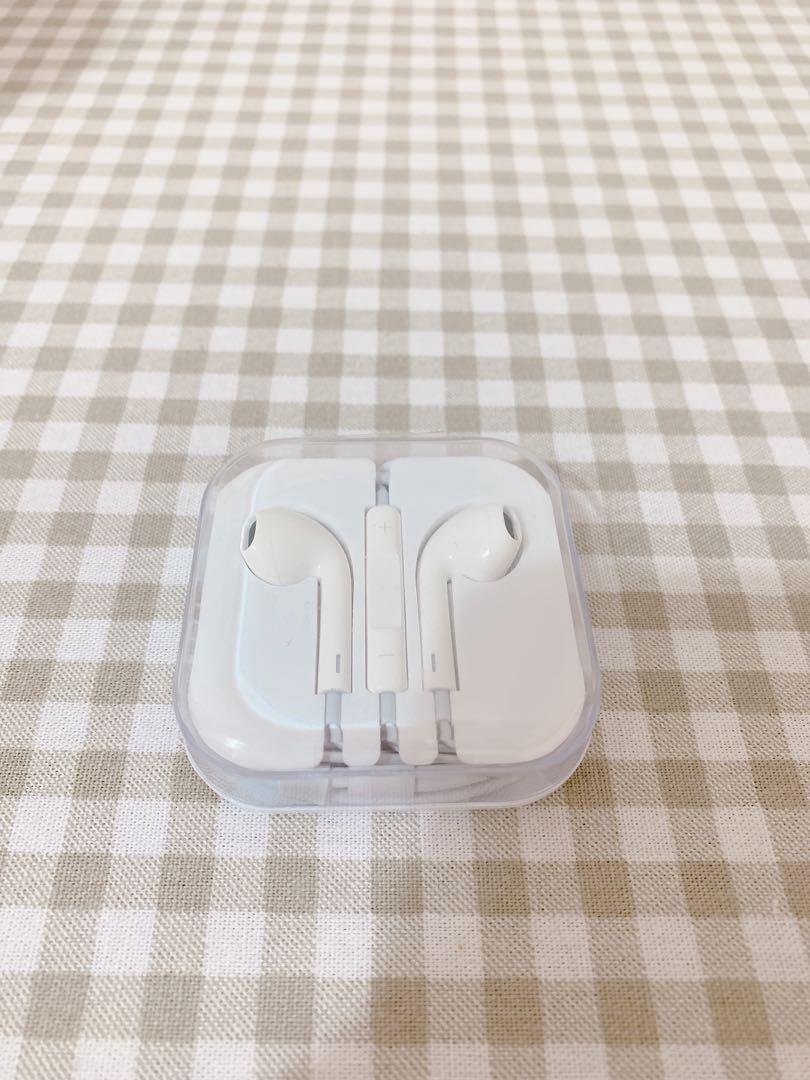 IPhone6耳機 全新
