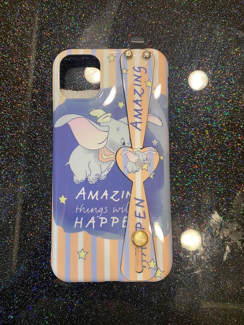 小飛象iPhone 11 手機殼