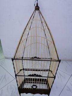 Jambul Cage 15s