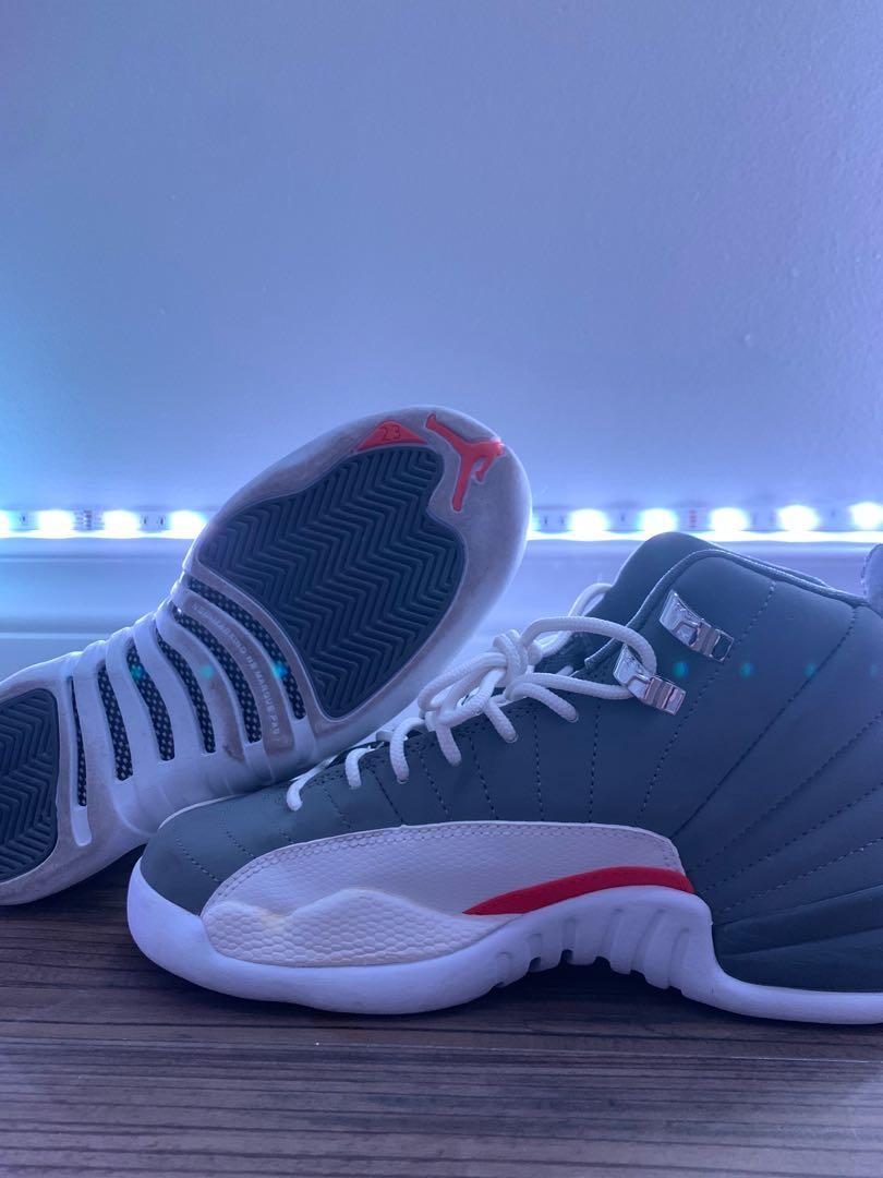 Jordan's GS 4Y